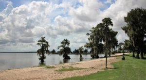 8 Of The Greatest Destinations Most Louisianians Overlook