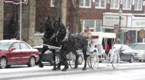 The Twinkliest Town In Pennsylvania Will Make Your Holiday Season Merry And Bright