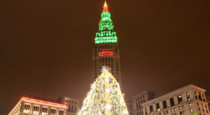 9 Ways To Celebrate The Holiday Season In Cleveland Without Spending A Dime