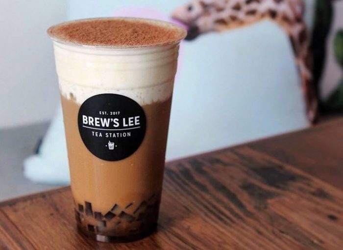 This City In Texas Is Home To The Most Strangely Delicious Drink Ever