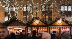 This Famous Christkindl Market is Coming to Wisconsin This Year And You Don't Want To Miss It