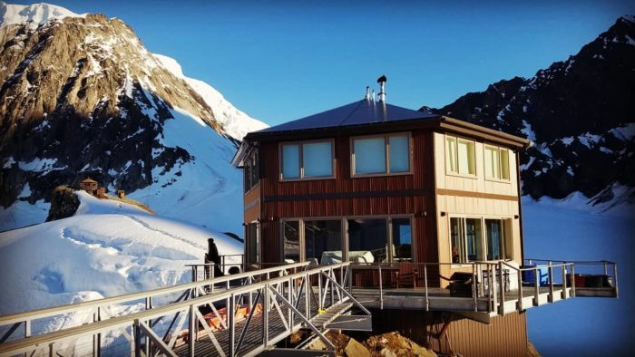The Sheldon Chalet In Alaska Is The Ultimate Getaway