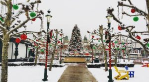 This Festive Holiday Market In Pittsburgh Is A Shopper's Dream Come True