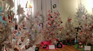Most North Carolinians Have Never Heard Of This Fascinating Christmas Tree Museum