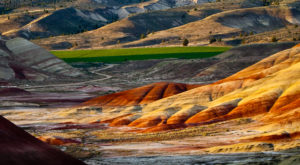 Explore The U.S. Landscape That Looks Like Something From Another World