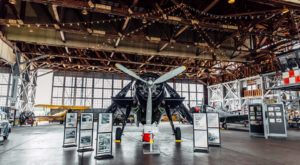 Most New Jerseyans Have Never Heard Of This Fascinating Naval Museum