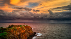 Visit The Northernmost Point Of The Inhabited Hawaiian Islands For An Unforgettable Experience
