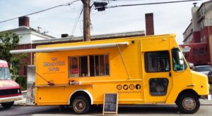 Chase Down This Mac And Cheese Truck In Pittsburgh For A Meal You Won't Soon Forget