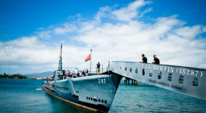 Most Hawaii Locals Have Never Heard Of This Fascinating Naval Museum