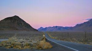 Everyone In Nevada Should Take This Underappreciated Scenic Drive