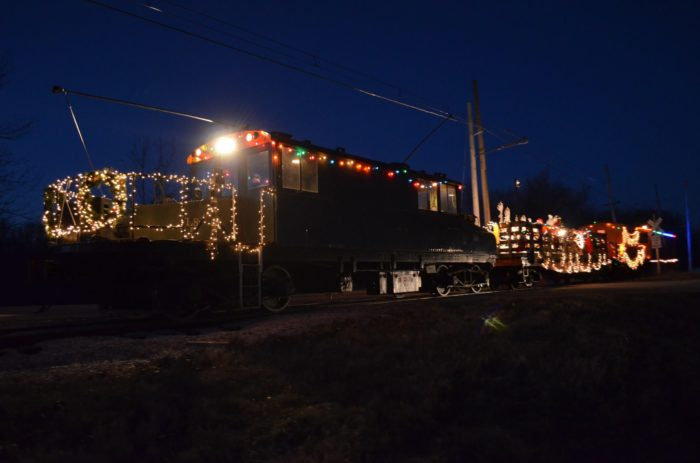 to the east troy railroad museum website to purchase your tickets and start planning for this enchanting beautiful wisconsin christmas train adventure