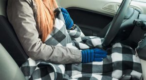The Cozy Gadget That Will Make Winter Road Trips So Much Better