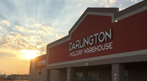 Find Something For Everyone On Your List At This Huge Holiday Warehouse In Indiana