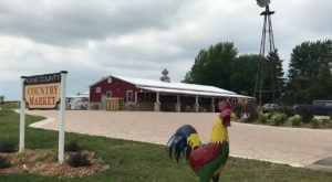 This Country Market & Diner In Illinois Is Just Waiting To Be Discovered