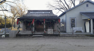 Have An Old Fashioned Christmas At This Historic Kansas Museum