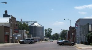 This Tiny Town In South Dakota Has A Little Bit Of Everything