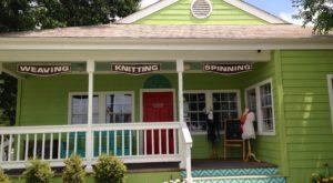 This Massive Yarn Shop In Austin Is A Dream Come True