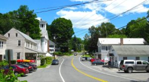 This Tiny Town In Massachusetts Has A Little Bit Of Everything