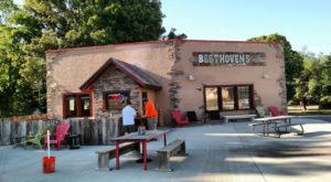 10 Rural Restaurants Around Kansas That Are So Worth The Drive