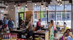 Nashville's Newest Market And Deli Has The Most Amazing Sandwiches In Town