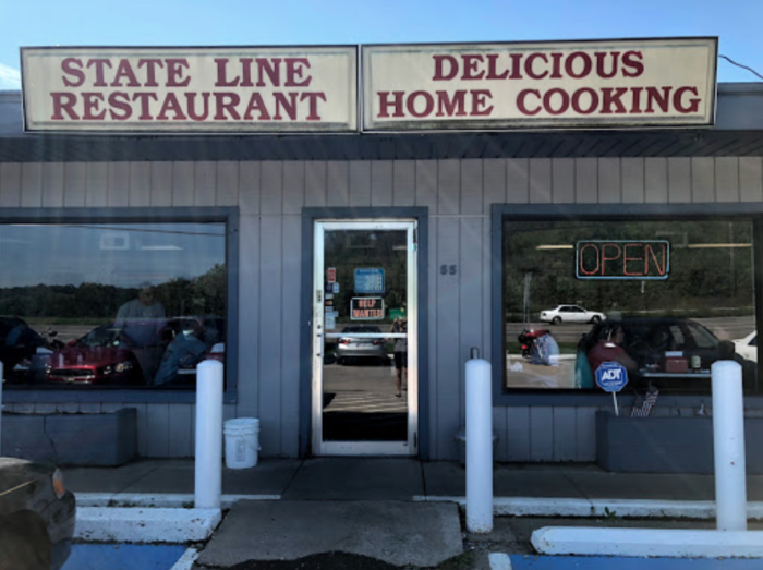 Diners On Line