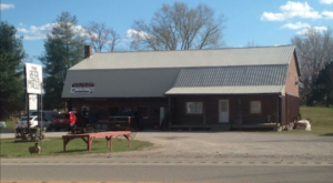 The Hatfield & McCoy Antique Shop You'll Want To Visit In Kentucky