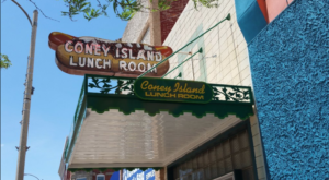 The Oldest Lunch Counter In Nebraska Will Take You On A Trip Down Memory Lane