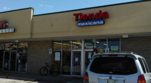 The Best Tacos Near Detroit Are Tucked Inside This Unassuming Grocery Store