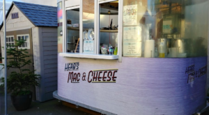 This Mac And Cheese Bar In Oregon Is Basically Heaven On Earth