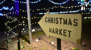 Southern California Has Its Very Own German Christmas Market And You'll Want To Visit