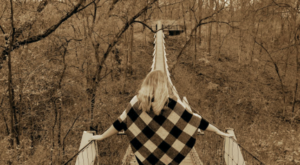 The Legend Of Iowa's Screaming Bridge Will Make Your Hair Stand On End