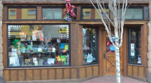 The One Of A Kind Store In Oregon Devoted Entirely To Japanese Gifts