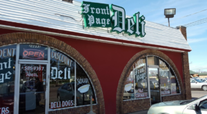 The Unassuming Deli In Michigan That Serves Ridiculously Big Sandwiches