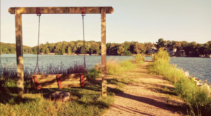 8 Short And Sweet Fall Hikes In Iowa With A Spectacular End View