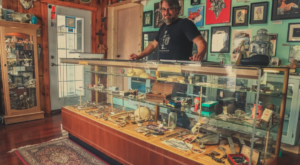Most Delawareans Have Never Heard Of This Fascinating Oddities Shop