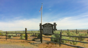The Forgotten Oregon Gravesite That No One Ever Visits