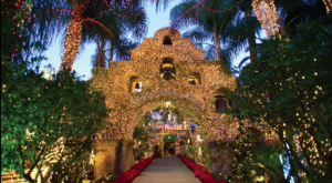 The Twinkliest Town In Southern California Will Make Your Holiday Season Merry And Bright