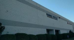 This Massive Fabric Warehouse In Delaware Is A Dream Come True