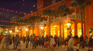 The Coziest Town In Florida Will Make Your Season Merry And Bright