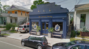 This Charming Bookstore In New Orleans Has The Largest Collection Of French Children's Books In The Country