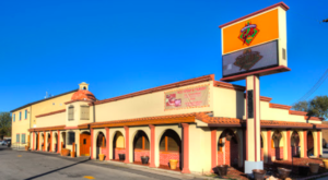 The All-You-Can-Eat Mexican Food Buffet In Utah You Never Knew You Needed