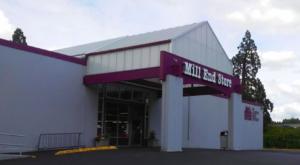This Massive Fabric Warehouse In Oregon Is A Dream Come True