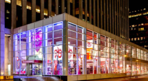 The Massive Toy Store In New York That Will Bring Out Your Inner Child