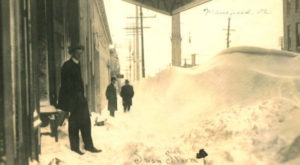 It's Impossible To Forget The Year Cleveland Saw Its Single Largest Snowfall Ever