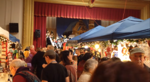 Northern California Has Its Very Own German Christmas Market And You'll Want To Visit