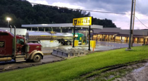 The Unsuspecting West Virginia Truck Stop Where You Can Pull Over And Have An Amazing Meal