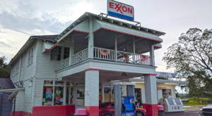 The Best BBQ In South Carolina Actually Comes From A Small Town Gas Station