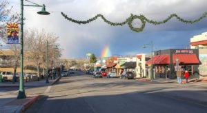Indulge Your Sweet Tooth On This Holiday Chocolate Walk In Arizona
