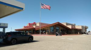 The Unsuspecting New Mexico Truck Stop Where You Can Pull Over And Have An Amazing Meal