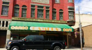 Dine Inside A Time Capsule At This 100-Year-Old Montana Restaurant